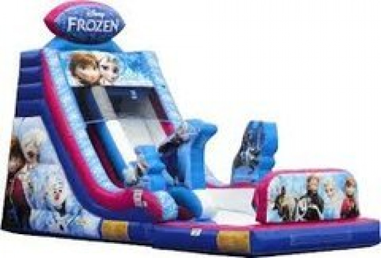 Disney Inflatables, Bouncing On Air LLC | Buffalo, New York