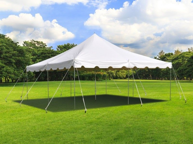 Tents-Tables-Chairs, Bouncing On Air LLC | Buffalo, New York