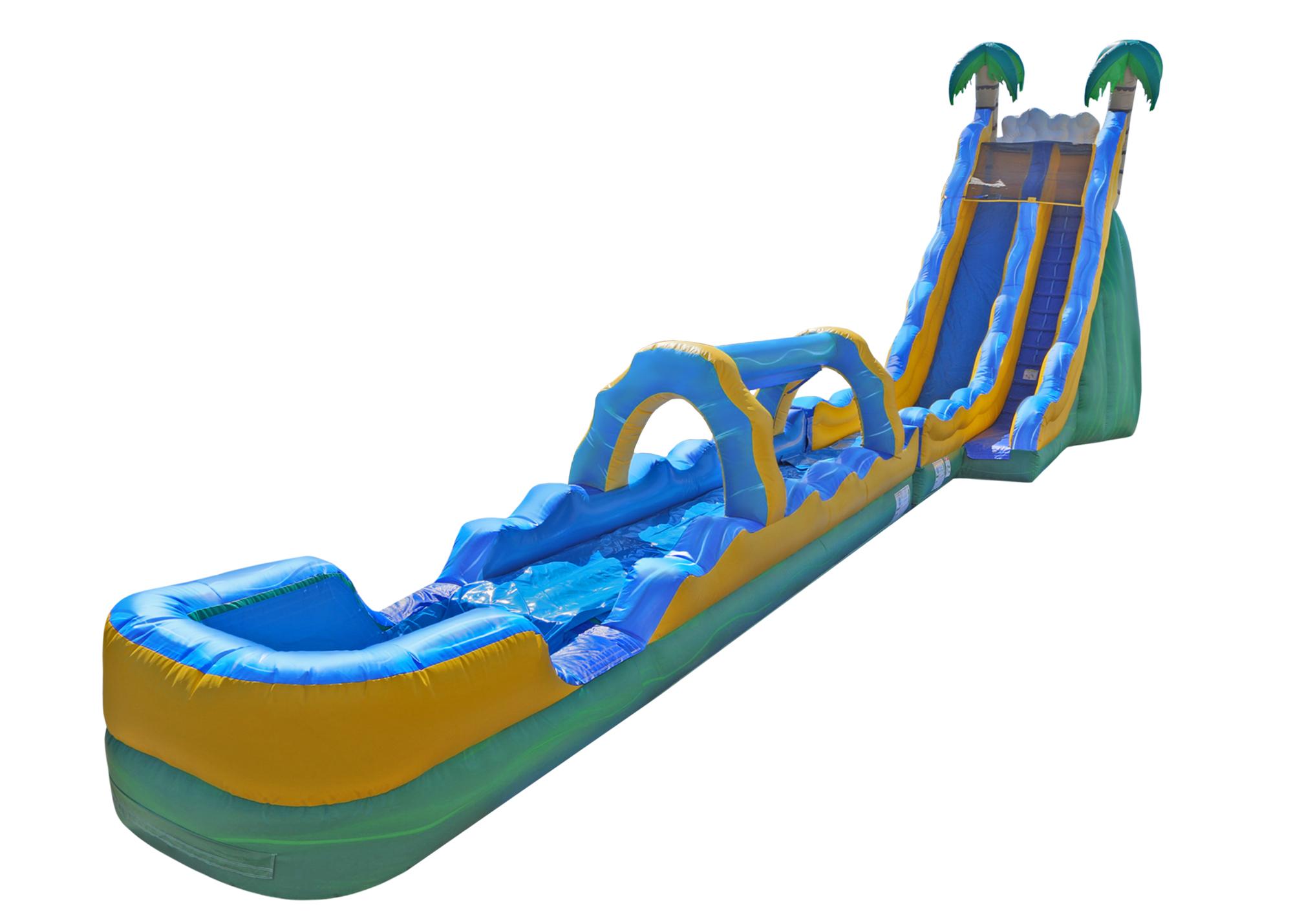 Water Slide Rentals | Buffalo NY, Bouncing On Air LLC | Buffalo, New York