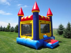 Buffalo Bounce House Rentals, Bouncing On Air LLC | Buffalo, New York