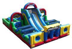 Bounce House Rentals Williamsville, NY, Bouncing On Air LLC | Buffalo, New York