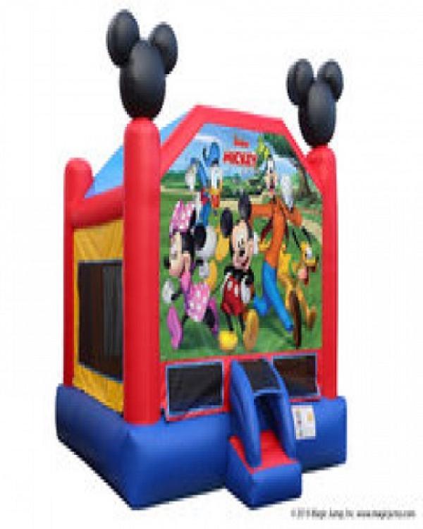 , Bounce Houses, Bouncing On Air LLC   Buffalo, New York
