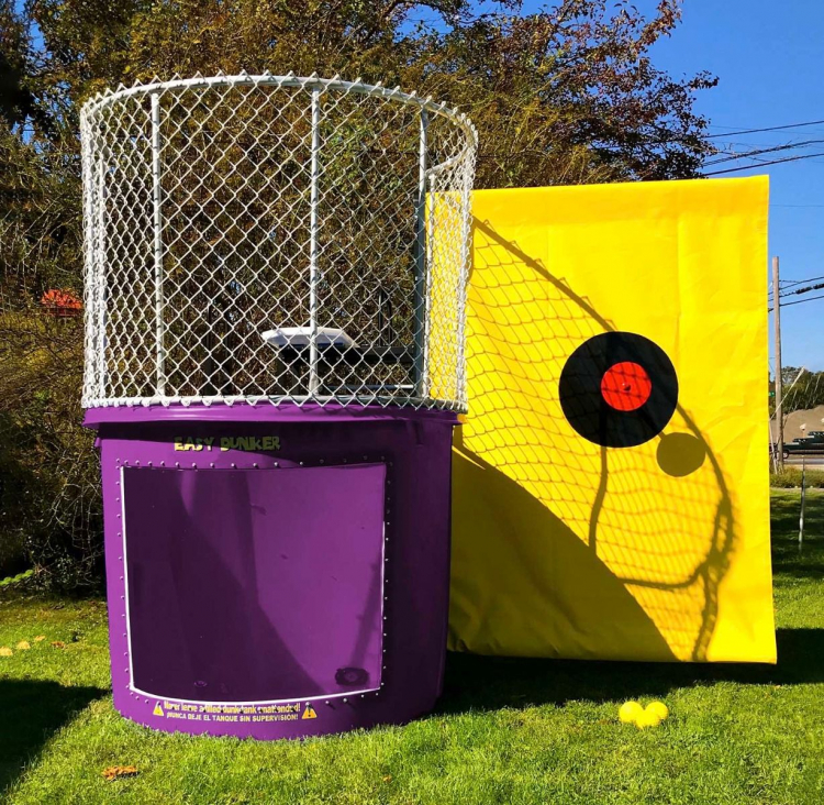 Dunk Tanks, Bouncing On Air LLC | Buffalo, New York