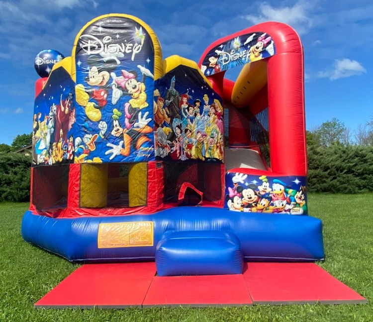 Affordable Bounce House Rentals Williamsville NY, Bouncing On Air LLC | Buffalo, New York