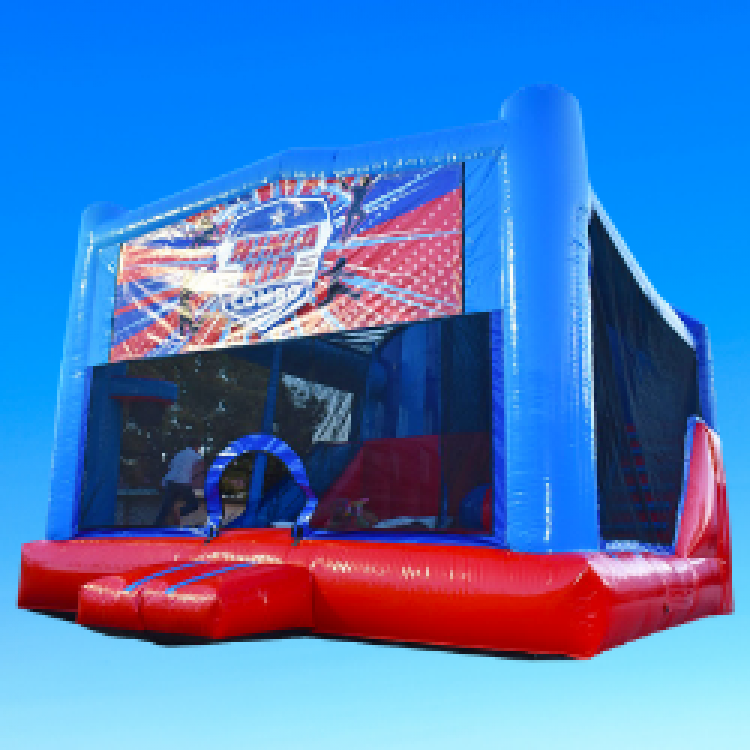 Bounce & Slide, Bouncing On Air LLC | Buffalo, New York