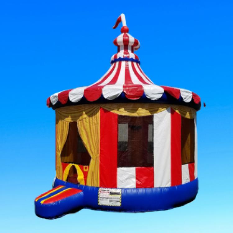 Carnival, Bouncing On Air LLC | Buffalo, New York