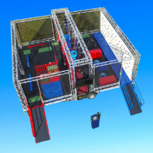 Bounce Houses, Bouncing On Air LLC | Buffalo, New York