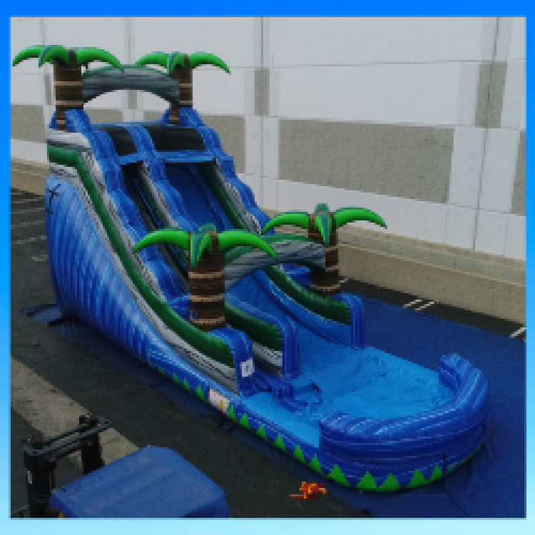 Water Slides, Bouncing On Air LLC | Buffalo, New York
