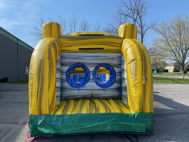 All Items, Bouncing On Air LLC | Buffalo, New York